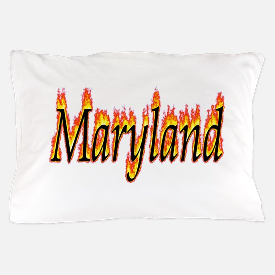 Maryland Pillow Case