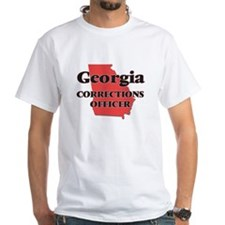 Georgia Corrections Officer T-Shirt