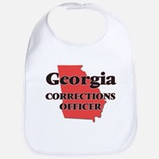 Georgia Corrections Officer Bib