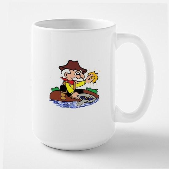 NWMPC Pappy Large Mug
