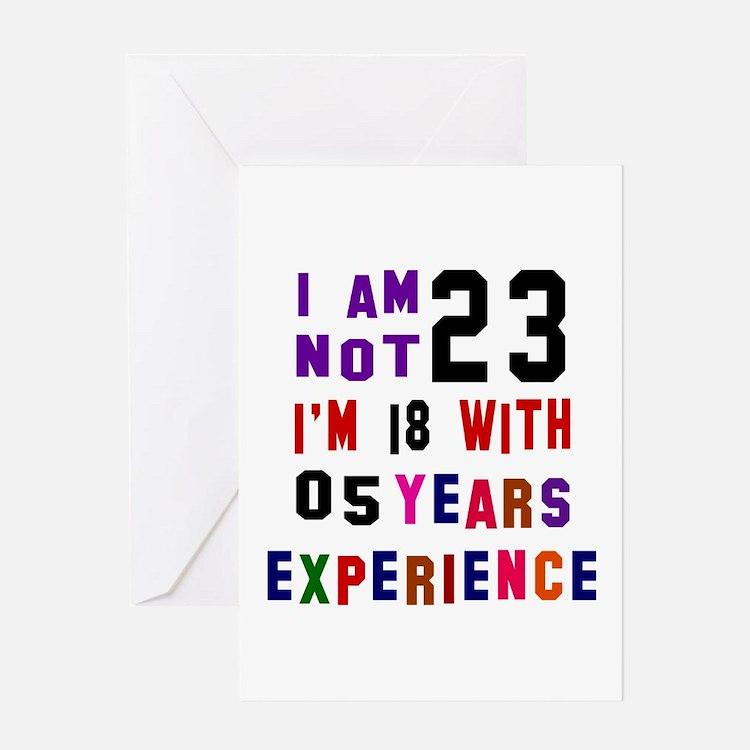 23 Gifts For My Boyfriend S 23rd Birthday: 23Rd Birthday 23rd Birthday Greeting Cards