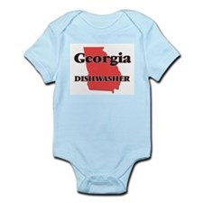 Georgia Dishwasher Body Suit