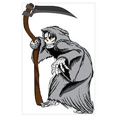 Grim Creaper Poster