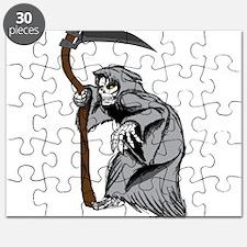 Grim Creaper Puzzle