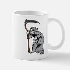 Grim Creaper Mugs