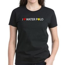 Love Water Polo Tee
