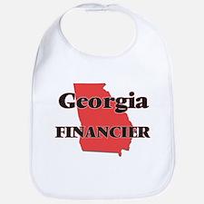 Georgia Financier Bib