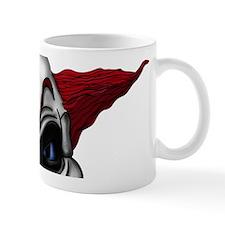 Scared Mugs