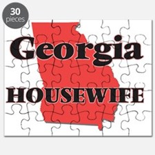 Georgia Housewife Puzzle
