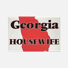 Georgia Housewife Magnets
