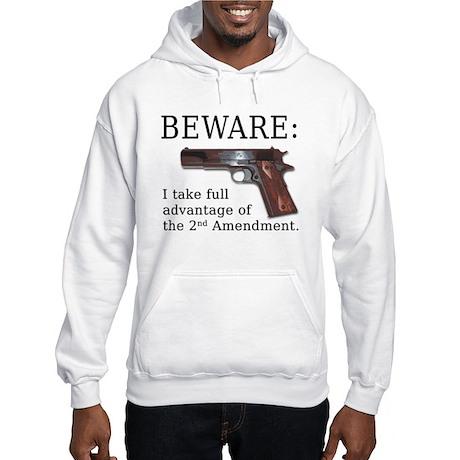 Full Advantage 2nd Hooded Sweatshirt