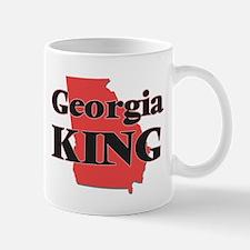 Georgia King Mugs