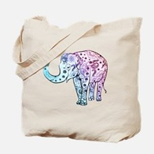 Cool Pretty elephant Tote Bag