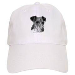 Smooth Fox Terrier Baseball Cap