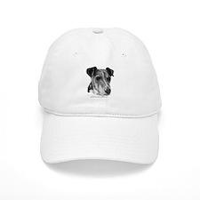 Smooth Fox Terrier Baseball Cap