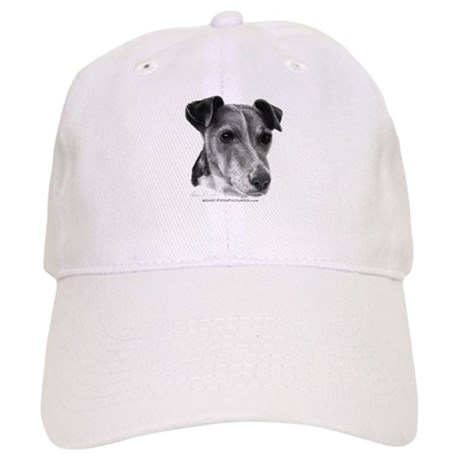 Smooth Fox Terrier Cap