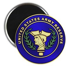 Army Reserve Magnet