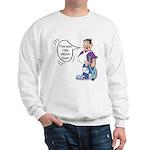 The Mean Goat Sweatshirt