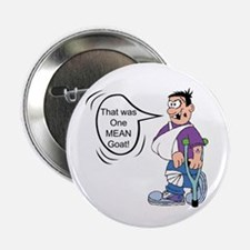 "The Mean Goat 2.25"" Button (10 pack)"