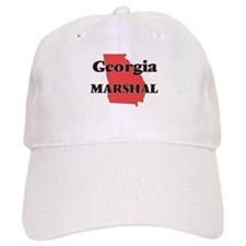 Georgia Marshal Baseball Cap