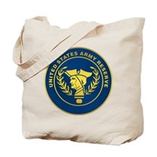 Army Reserve Tote Bag