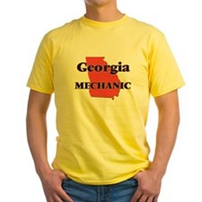 Georgia Mechanic T-Shirt