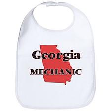 Georgia Mechanic Bib