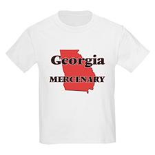 Georgia Mercenary T-Shirt