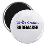 Worlds Greatest SHOEMAKER Magnet