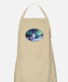 Winter Wolf 2015 Apron