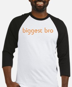 Funny Biggest sister Baseball Jersey