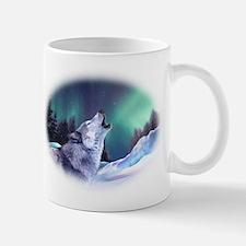 Winter Wolf 2015 Mug