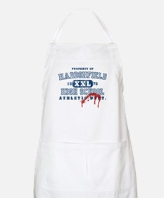 Property of Haddonfield High BBQ Apron