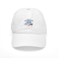 Property of Haddonfield High Baseball Cap