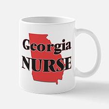 Georgia Nurse Mugs