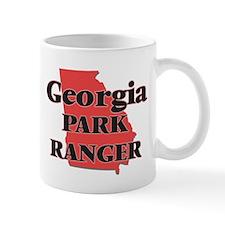 Georgia Park Ranger Mugs