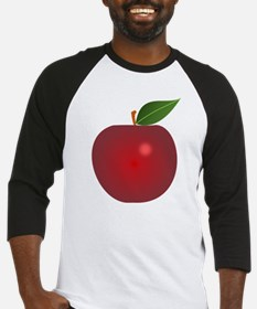 Apple Baseball Jersey