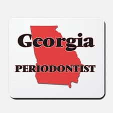 Georgia Periodontist Mousepad