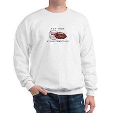 Cute Sports Sweatshirt