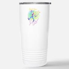 Spread Your Joy Travel Mug