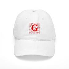 Initial G Baseball Cap