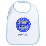Pisces Bib