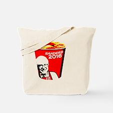 Presidents race Tote Bag