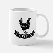 Oviedo Chicken Mugs