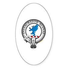 Forsyth Clan Bumper Stickers