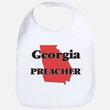 Georgia Preacher Bib