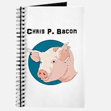Chris P. Bacon Journal