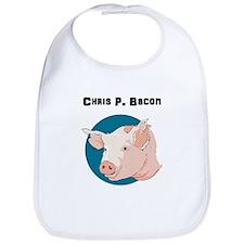 Chris P. Bacon Bib