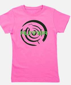 Runner in the Maze Girl's Tee