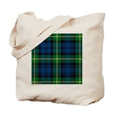 Gordon Clan Tote Bag
